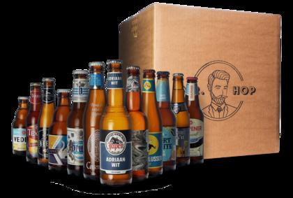 Bierpakket